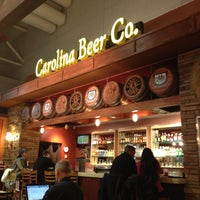 Photo taken at Carolina Beer Company by S K. on 11/23/2012