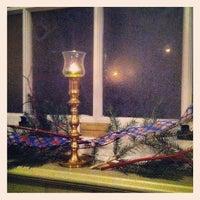 Photo taken at Leith Church by Stuart on 12/23/2013