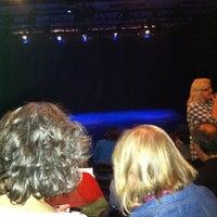 Photo taken at Sullivan Mahoney Courthouse Theatre by Stuart on 11/17/2012