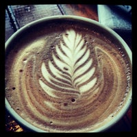 Photo taken at Dollop Coffee & Tea Co. by Rishabh A. on 6/22/2013