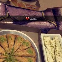 Photo taken at ديوانية الشيخ ياسر الخميس by Abdulaziz A. on 5/2/2016