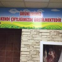 Photo taken at işlek et market by B'Hasan İ. on 11/22/2016