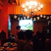 รูปภาพถ่ายที่ Amenro La Fiesta โดย Yasushi K. เมื่อ 10/19/2014