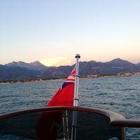 Photo taken at Forte Dei Marmi by ♔ Alisa ♔. on 8/9/2013