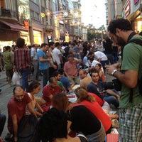 Photo taken at Yersofrasi by Omur O. on 7/9/2013