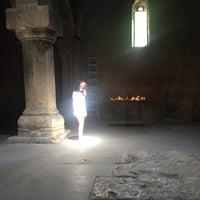 Photo taken at Haghartsin Monastery   Հաղարծնի վանք by вика on 6/26/2017