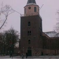 Photo taken at Marktplein by Bennie K. on 1/15/2013