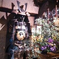 7/15/2013にyugopixyが珈琲道場 侍で撮った写真