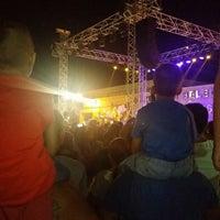 Photo taken at Guzelyurt Portakal Festivali by Meliha T. on 7/5/2017