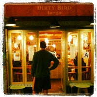 Photo taken at Dirty Bird To Go by Ben H. on 10/11/2012