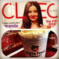 Photo taken at Gloria Jean's Coffees by Lexi W. on 10/29/2012