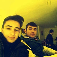 Photo taken at Can Simit Sarayı 2 by Halil S. on 12/30/2014