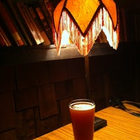 Photo taken at Tugboat Brewing Co. by Peter H. on 4/7/2013