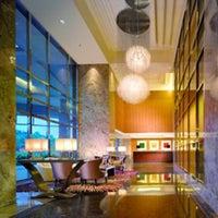 Photo taken at The Ritz-Carlton Jakarta Mega Kuningan by Guy K. on 9/24/2018