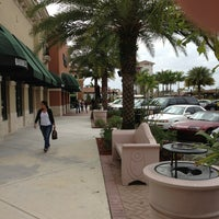 Photo taken at The Shops at Pembroke Gardens by Shawn B. on 3/11/2013