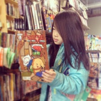 Photo taken at Big Brain Comics by Chad J. on 11/23/2013