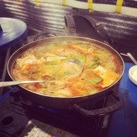 Photo taken at Jongno 3-ga Street Food by Daniel G. on 12/20/2013