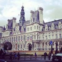 Photo prise au Paris par Daniel G. le4/30/2013