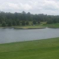 Photo taken at Northern Bay Golf by Jill T. on 6/1/2013