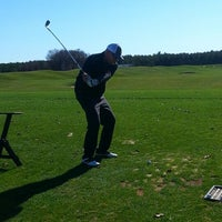Photo taken at Northern Bay Golf by Jill T. on 10/27/2012