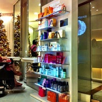 Photo taken at Le Maquillage by Christine L. on 12/28/2013