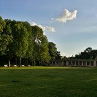 6/26/2014 tarihinde Tsvetan O.ziyaretçi tarafından Rudolph-Wilde-Park'de çekilen fotoğraf