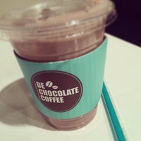 Photo taken at de chocolate Coffee Popup Store by Hyona C. on 11/26/2013