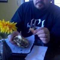 Photo taken at Ladles by Vicki H. on 12/9/2012