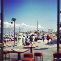 Photo taken at 258 Lounge Bar by henrik g. on 9/17/2012