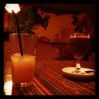 Photo taken at Vinyl Cafe by Thibault B. on 6/30/2013