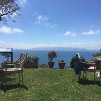 6/3/2016にSilverがTorre di Cala Piccola Hotel Monte Argentarioで撮った写真