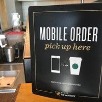 Photo taken at Starbucks by Mark J. on 5/29/2017