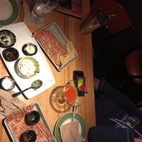 Photo taken at Applebee's Neighborhood Grill & Bar by Mark J. on 1/14/2017
