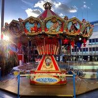 Das Foto wurde bei Forum Mittelrhein von Marcus S. am 11/25/2012 aufgenommen