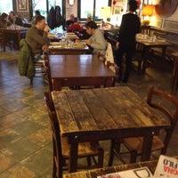 Foto scattata a Piccola Osteria Del Borgo da Stefano F. il 12/20/2014
