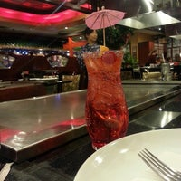 Photo taken at Sumo Japanese Restaurant by Ted K. on 12/14/2013