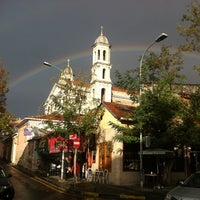 11/23/2012 tarihinde Ali Can K.ziyaretçi tarafından İmren Lokantası'de çekilen fotoğraf