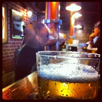 Photo taken at Doolally@1st Brewhouse by Shiladitya M. on 11/4/2012