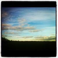 Photo taken at Felizzano by Elena G. on 11/1/2012