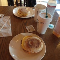 Photo taken at Starbucks by Thierry P. on 4/3/2014