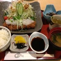 Photo taken at 覇楼館 by Hiroshi H. on 12/29/2012