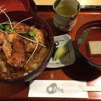 Photo taken at 覇楼館 by Hiroshi H. on 1/24/2015