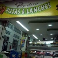 Photo taken at Pepita's by Bruno O. on 1/7/2013
