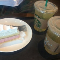 Photo taken at Starbucks by MMMmMM K. on 6/29/2013