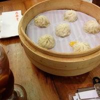 Photo taken at Din Tai Fung by Denis G. on 6/9/2014