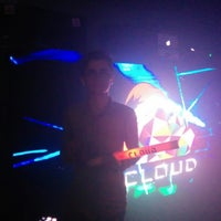 Photo taken at CLUB CLOUD by Denis G. on 12/24/2014