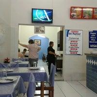 Photo taken at Restaurante São Raphael by Guilherme M. on 9/21/2012