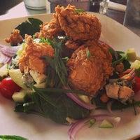 Photo taken at Gott Gourmet Café by Patrick Y. on 3/21/2013