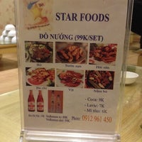 Photo taken at Star Foods by 5 B. on 1/19/2014