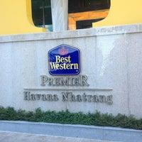 Photo taken at Havana Hotel by 5 B. on 7/29/2013